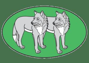 logo la tana dei lupi